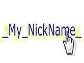 my_nickname